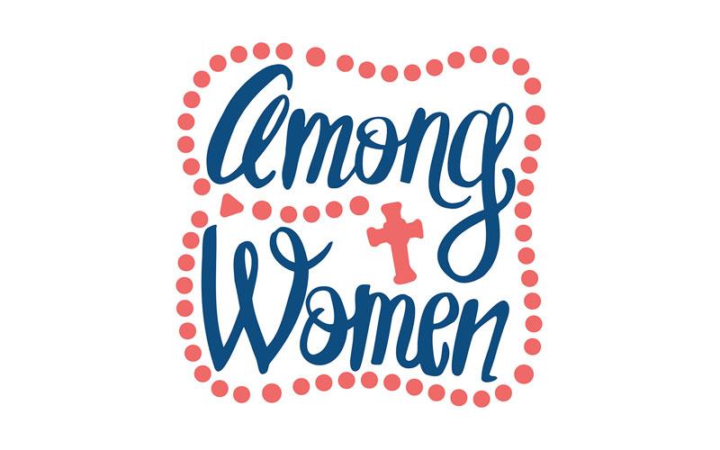 Among Women Podcast Logo